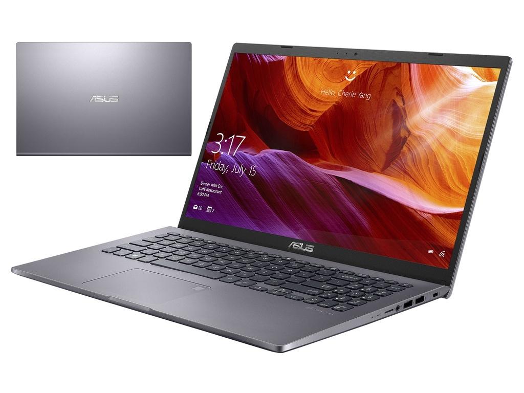 Ноутбук ASUS X509JA-EJ028T Grey 90NB0QE2-M00700 Выгодный набор + серт. 200Р!!!(Intel Core i5-1035G1 1.0 GHz/8192Mb/256Gb SSD/Intel HD Graphics/Wi-Fi/Bluetooth/Cam/15.6/1920x1080/Windows 10 Home 64-bit) ноутбук hp pavilion 14 ce3013ur 8pj85ea выгодный набор серт 200р intel core i5 1035g1 1 1ghz 8192mb 256gb ssd intel uhd graphics no odd wi fi bluetooth cam 14 0 1920x1080 windows 10
