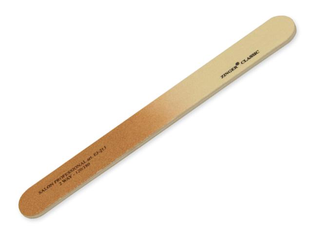 Пилка Zinger EJ-213 Bronze-White 150495