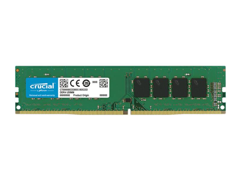 Модуль памяти Crucial CT8G4DFS832A