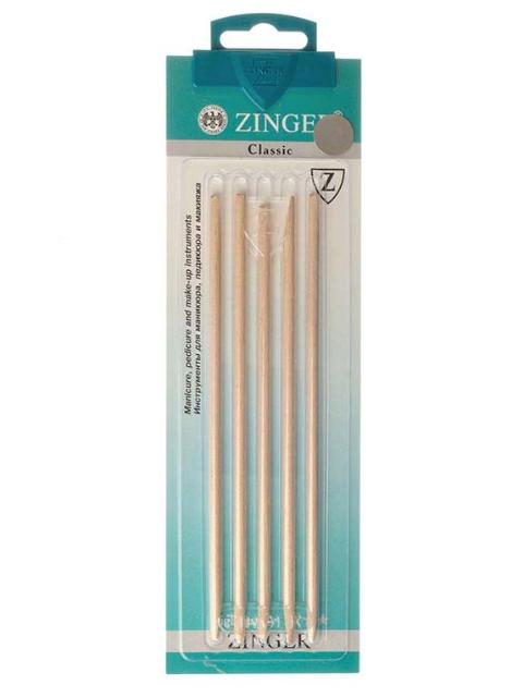 Набор апельсиновых палочек Zinger IG-005-5 5шт Orange 189991