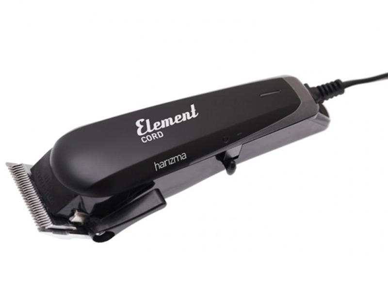 Машинка для стрижки волос Harizma H10112С Element Cord