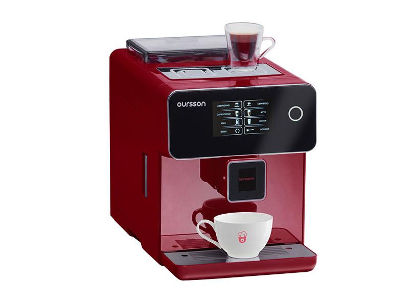 Кофемашина Oursson AM6250/DC