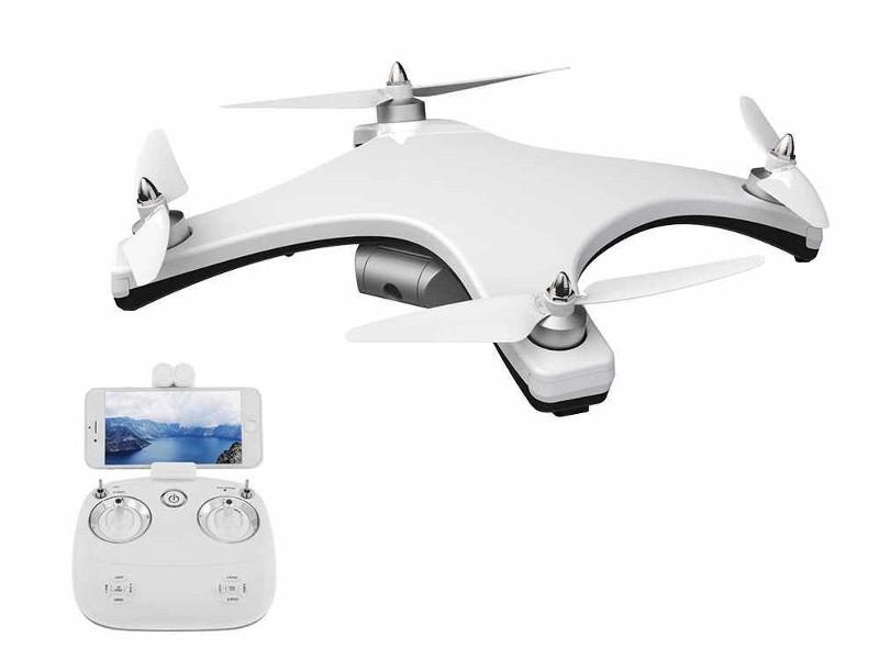 Квадрокоптер HJ Toys Tracker 1080p HJ-W606-12-1080p