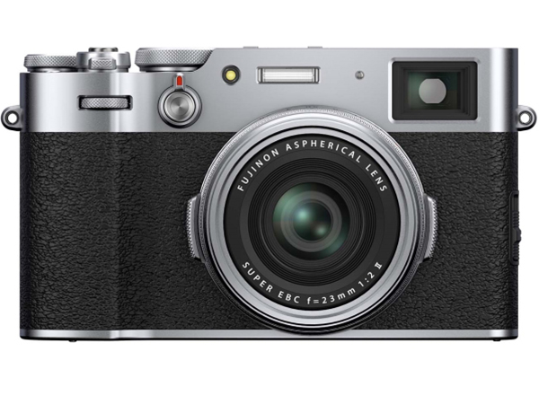 Фотоаппарат Fujifilm X100V Silver
