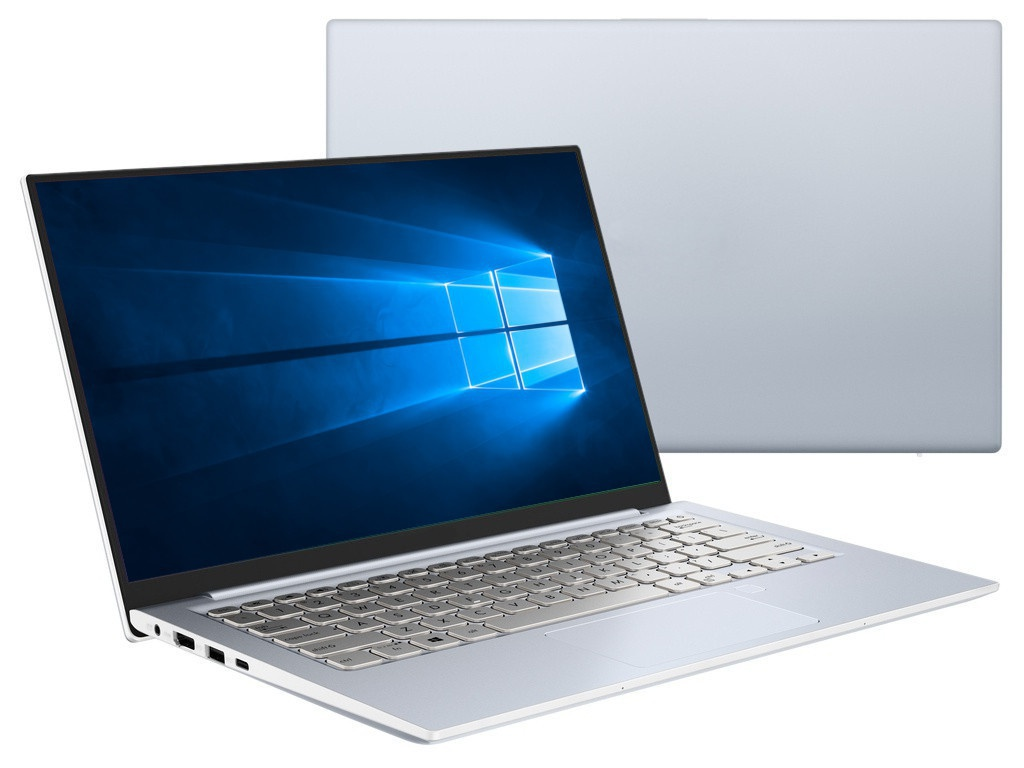 Ноутбук ASUS S330FA-EY001T Silver 90NB0KU3-M06870 Выгодный набор + серт. 200Р!!!(Intel Core i3-8145U 2.1 GHz/4096Mb/128Gb SSD/Intel HD Graphics/Wi-Fi/Bluetooth/13.3/1920x1080/Windows 10 Home 64-bit) ноутбук lenovo ideapad l340 15iwl grey 81lg00mqru выгодный набор серт 200р intel core i3 8145u 2 1 ghz 4096mb 128gb ssd intel hd graphics wi fi bluetooth cam 15 6 1920x1080 windows 10 home 64 bit