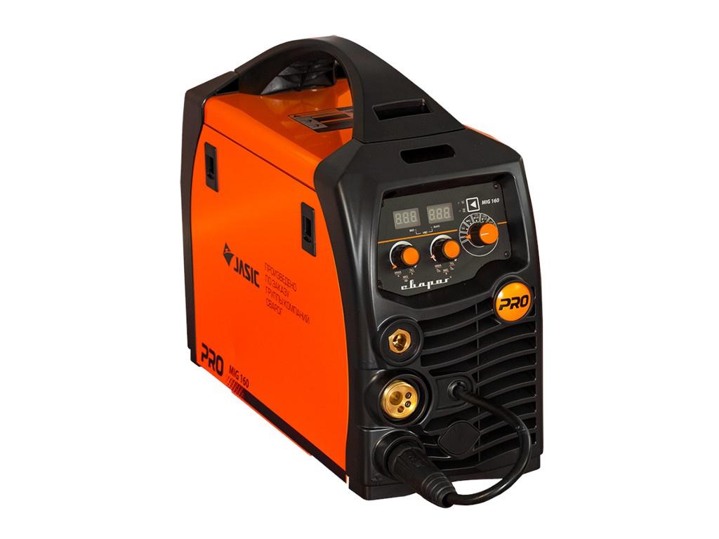 Сварочный аппарат Сварог MIG 160 Pro N227