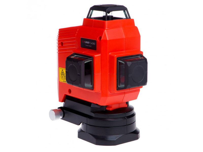 Нивелир ADA instruments TOPLINER 3x360 (А00479)