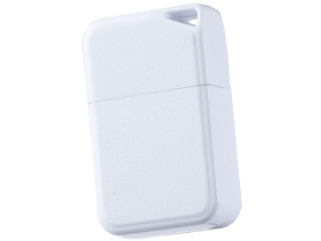 Фото - USB Flash Drive 16Gb - Perfeo M03 White PF-M03W016 наушники perfeo flex черный pf btf blk