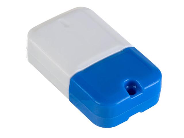 Фото - USB Flash Drive 32Gb - Perfeo M04 Blue PF-M04BL032 метеостанция perfeo angle чёрный pf s2092