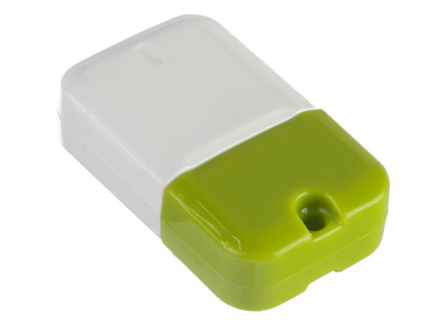 Фото - USB Flash Drive 32Gb - Perfeo M04 Green PF-M04G032 usb flash drive 16gb perfeo e01 green pf e01g016es