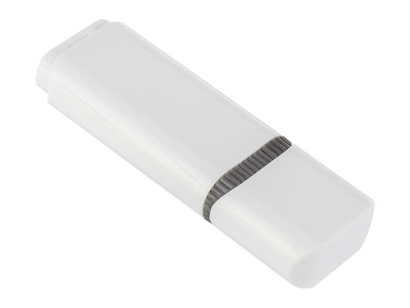 USB Flash Drive 16Gb - Perfeo 3.0 C12 White PF-C12W016
