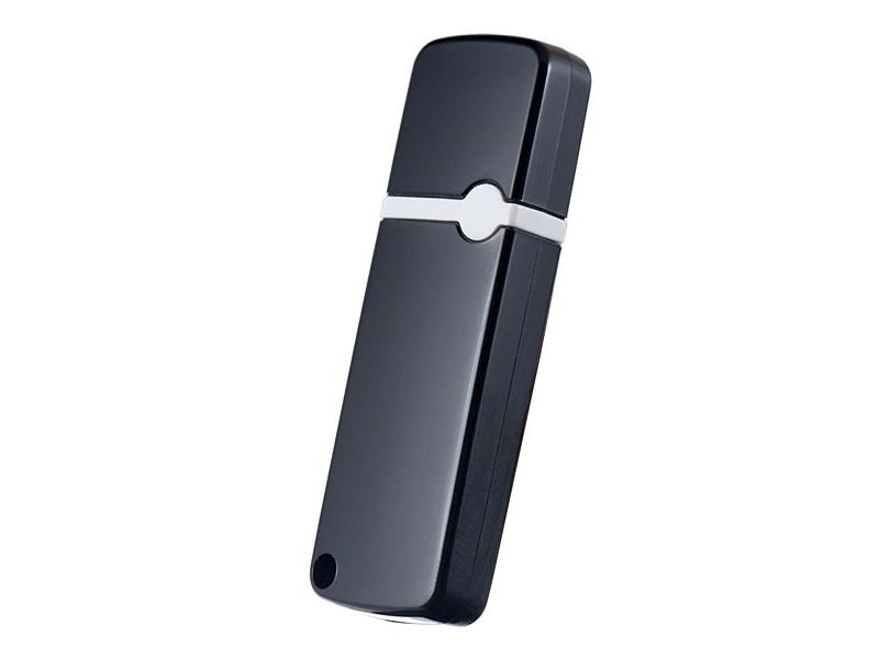 Фото - USB Flash Drive 4Gb - Perfeo C07 Black PF-C07B004 метеостанция perfeo angle чёрный pf s2092