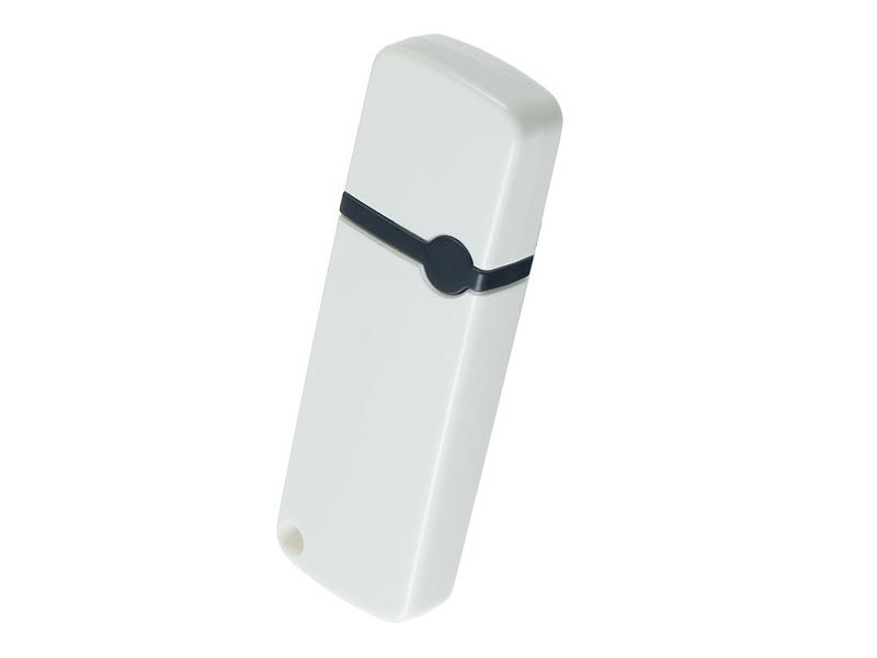 USB Flash Drive 4Gb - Perfeo C07 White PF-C07W004