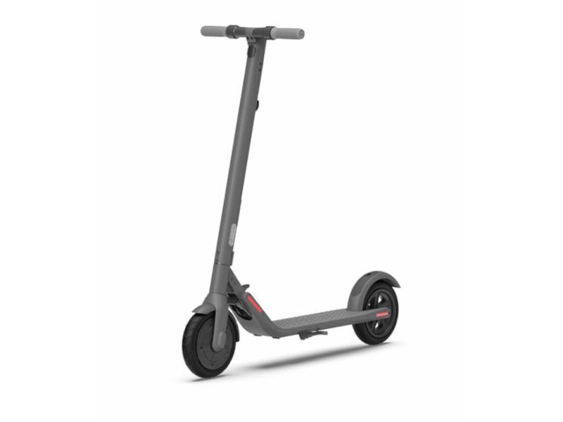 Электросамокат Ninebot By Segway KickScooter E22 с влагозащитой