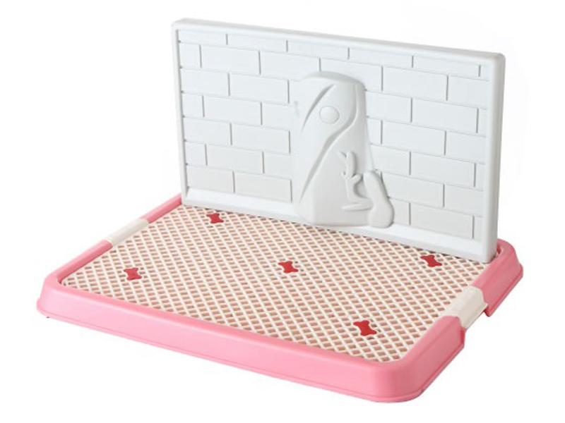 Туалет ZDK Petsy Малый Pink Pet_0006