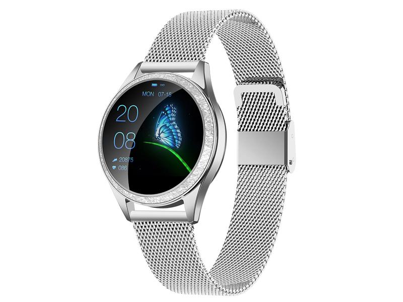 Умные часы ZDK W100 Silver