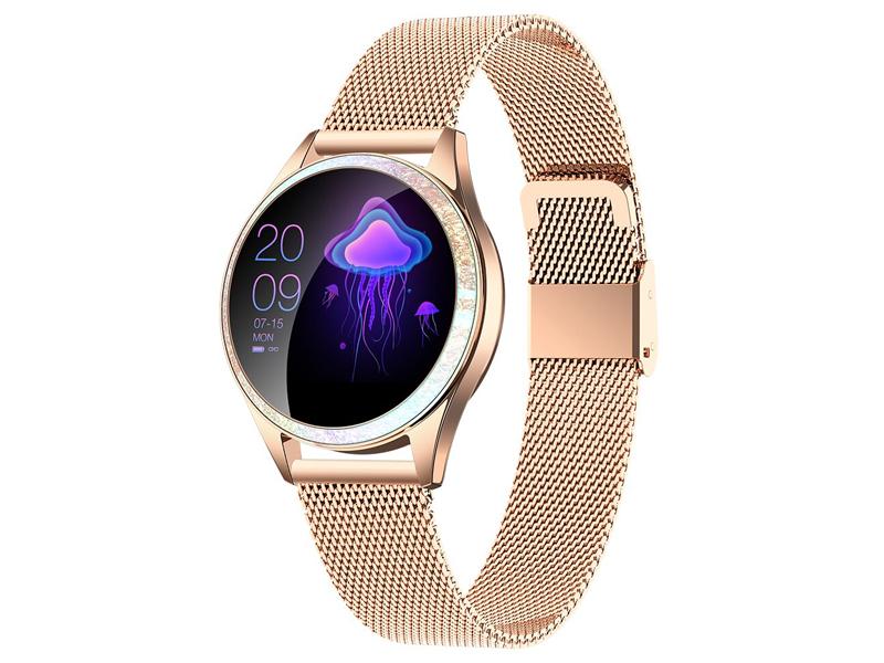 Умные часы ZDK W100 Gold