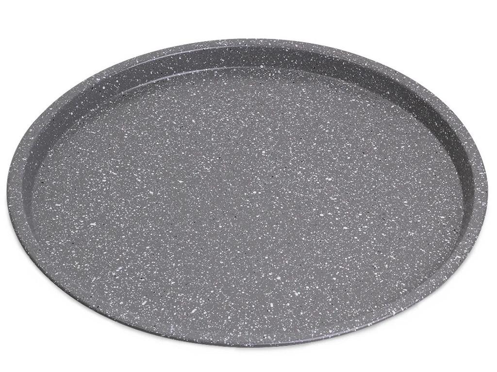 Форма для запекания пиццы Kamille 6016M