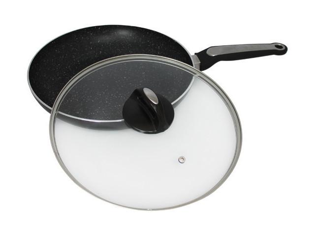 Сковорода Kamille 28cm 4268MR
