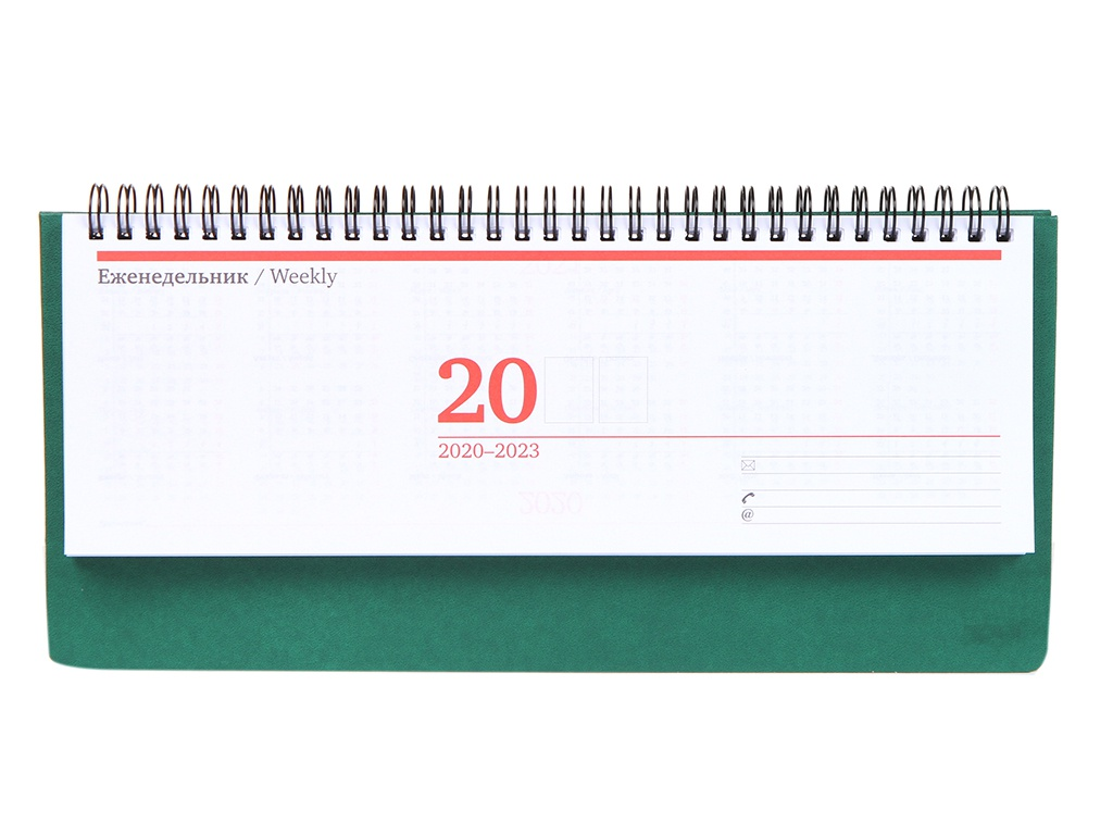 Ежедневник Brauberg Select 111695