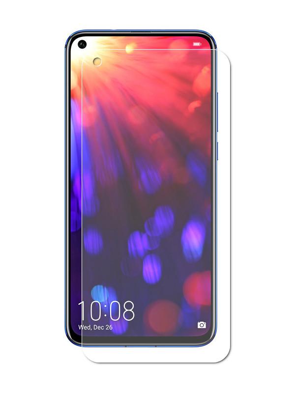 Защитный экран Red Line для Honor 30 / Premium Full Screen Tempered Glass Glue Transparent