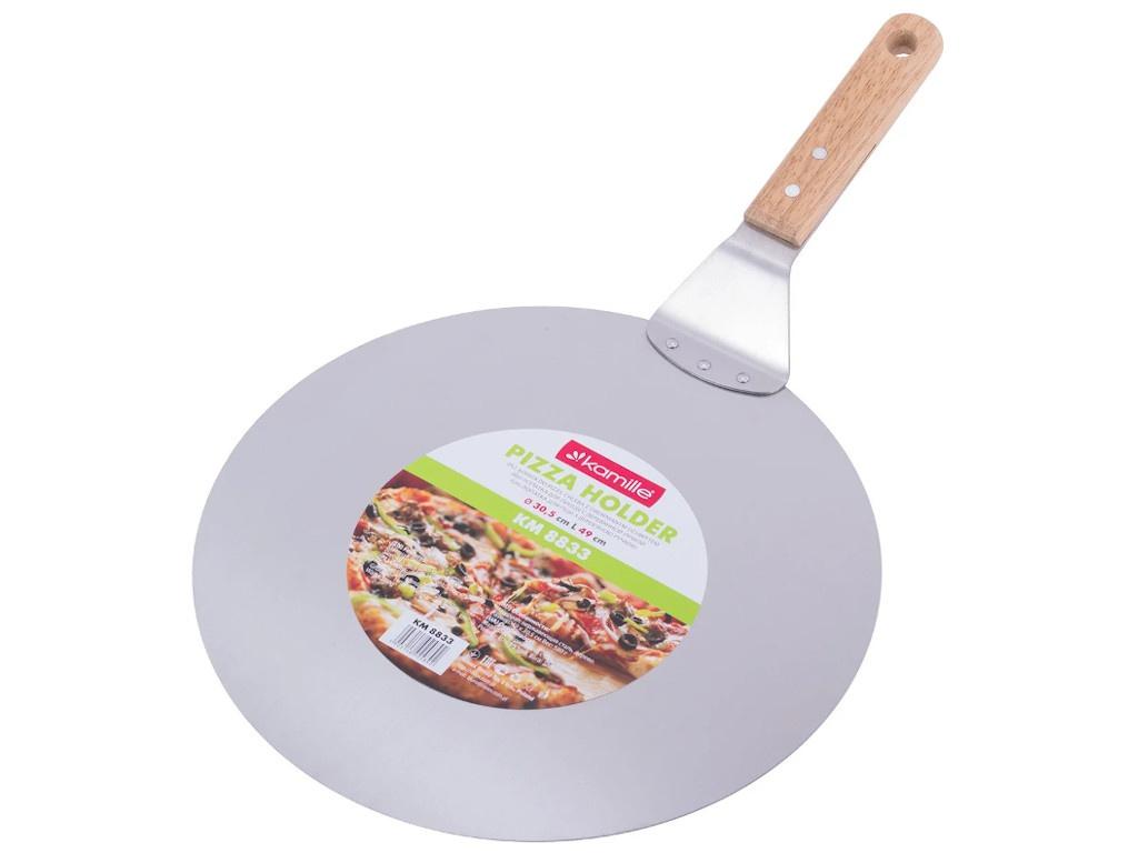 Лопатка для пиццы Kamille 8833