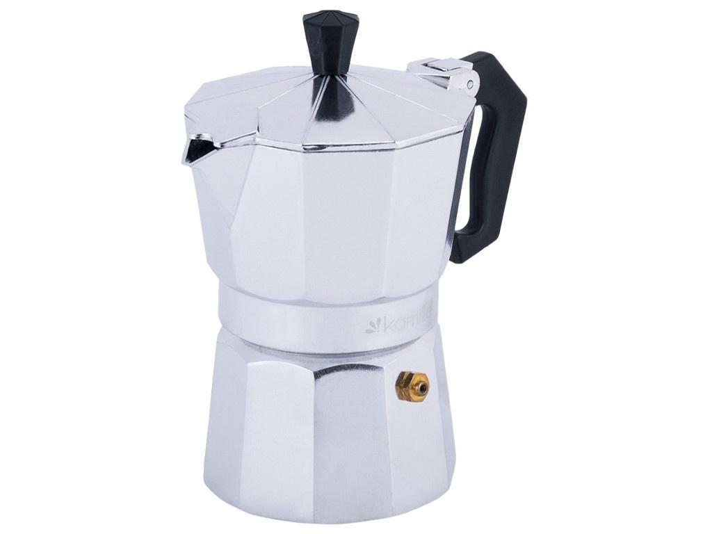 Кофеварка Kamille 150ml 3 порции 2500
