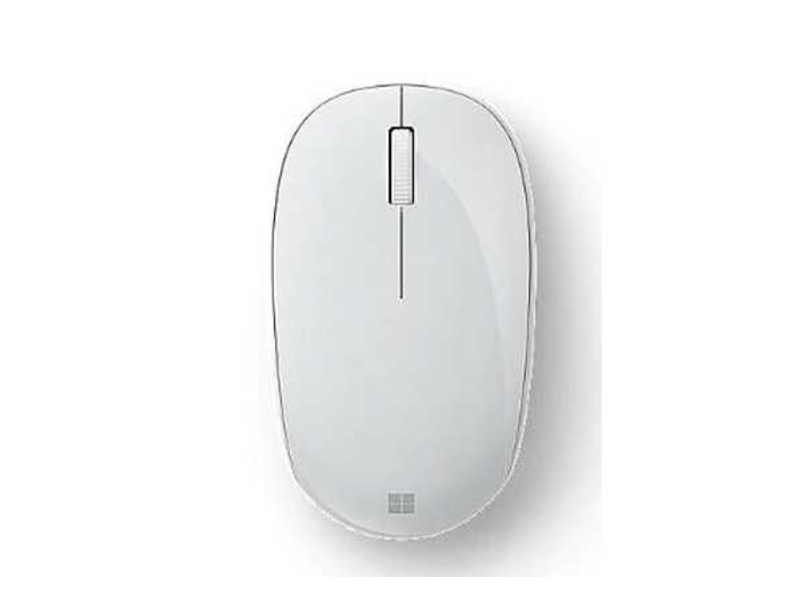 Мышь Microsoft Bluetooth Grey RJN-00070