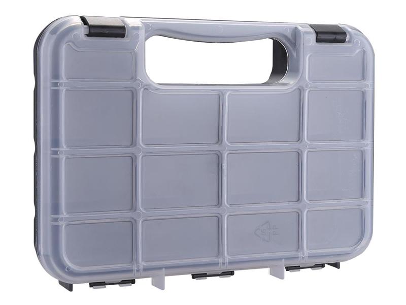 Ящик для инструментов Deko DKTB16 24.5x18x4.5cm 065-0821 ящик для инструментов deko dktb34 065 0839