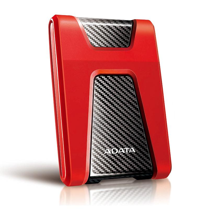 Жесткий диск A-Data HD650 2Tb Red AHD650-2TU31-CRD Выгодный набор + серт. 200Р!!!