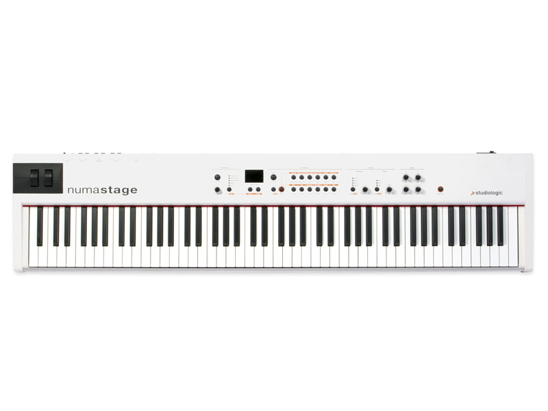 Цифровое фортепиано Studiologic Numa Stage