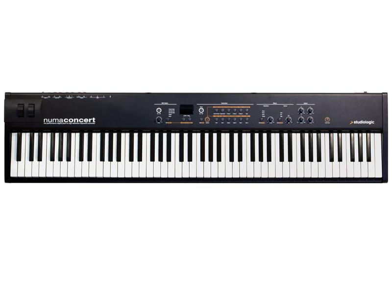 Цифровое фортепиано Studiologic Numa Concert