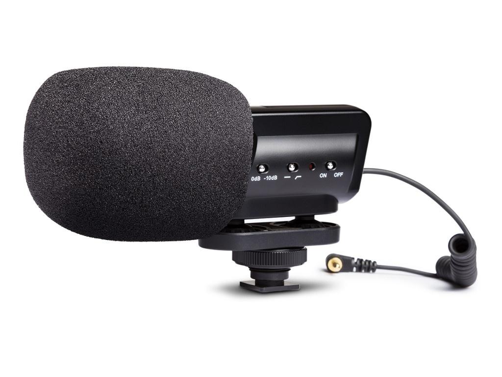 Микрофон Marantz Professional Audio Scope SBC2 MCI57303