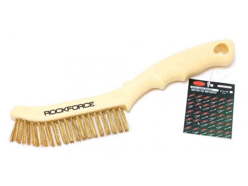 Щетка по металлу Rock Force RF-340121214 удлинитель rock force rf 8044050w