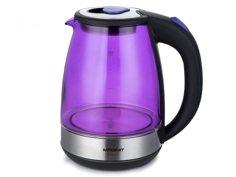 Чайник MAGNIT RMK-3233 цена 2017
