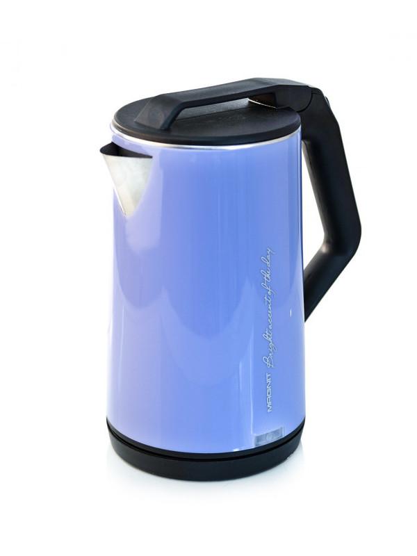Чайник MAGNIT RMK-3217 цена 2017