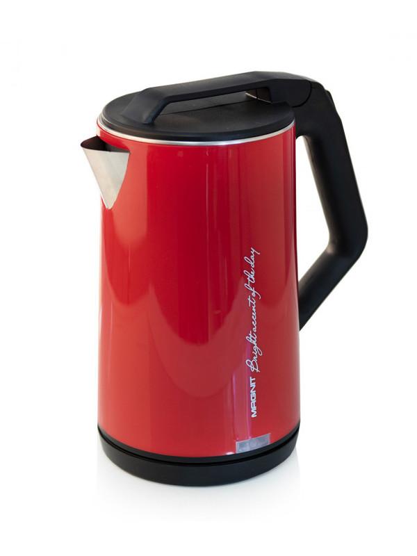 Чайник MAGNIT RMK-3216 цена 2017