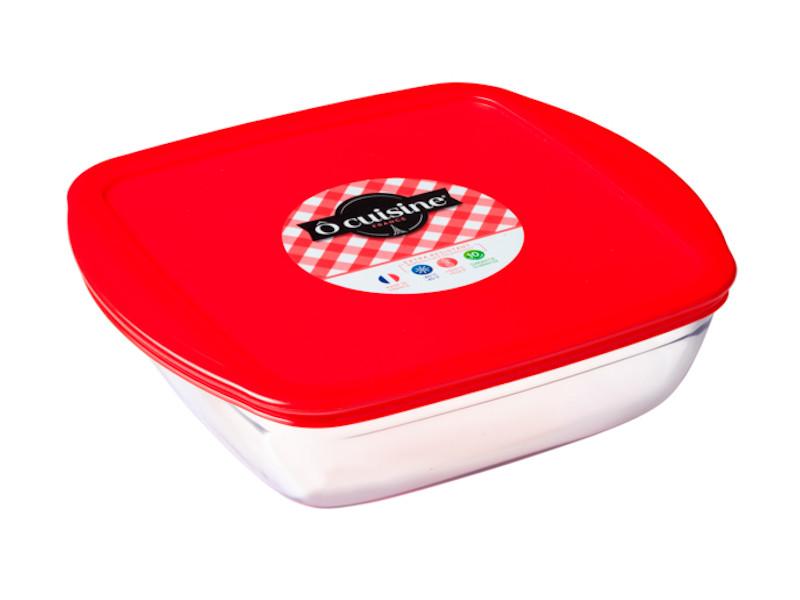 Блюдо с крышкой Pyrex O Cuisine 2.2L 212PC00/1045
