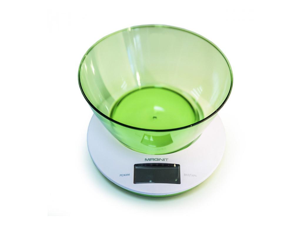 Весы Magnit RMX-6315