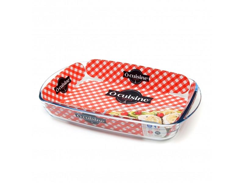 Блюдо Pyrex O Cuisine 35x22cm 248BC00/1046