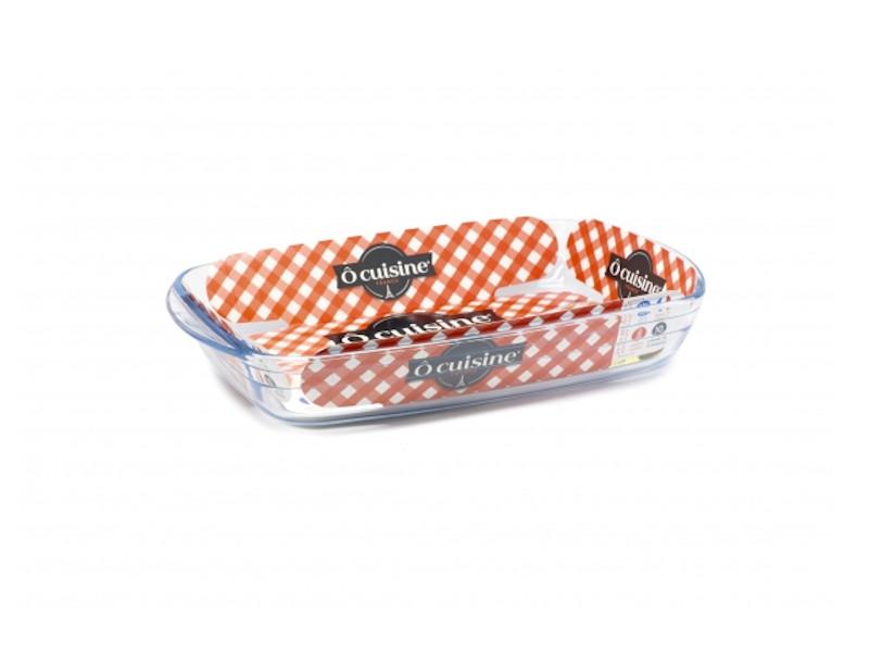 Блюдо Pyrex O Cuisine 28x20x5cm 217BC00/1046