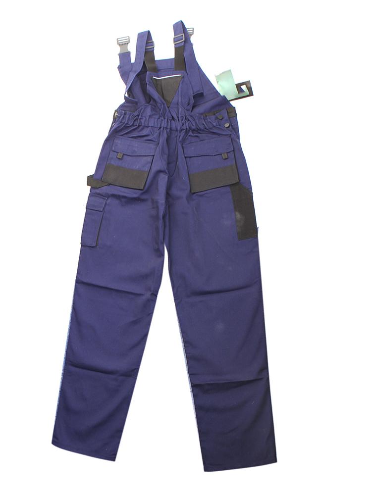 Комбинезон Rock Force рабочий со вставками Размер XXL (58) RF-WCL01-XXL
