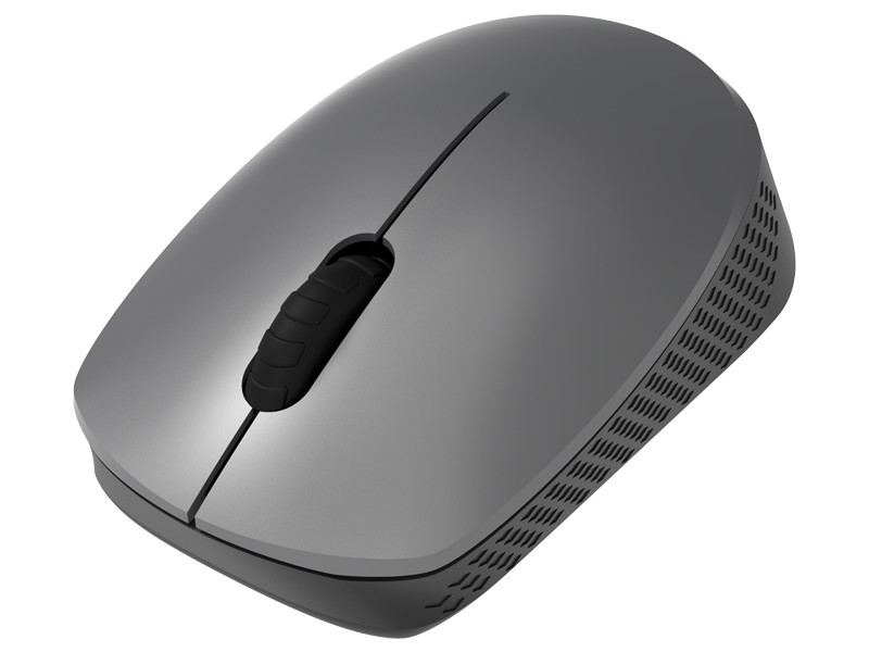 Мышь Ritmix RMW-502 Grey