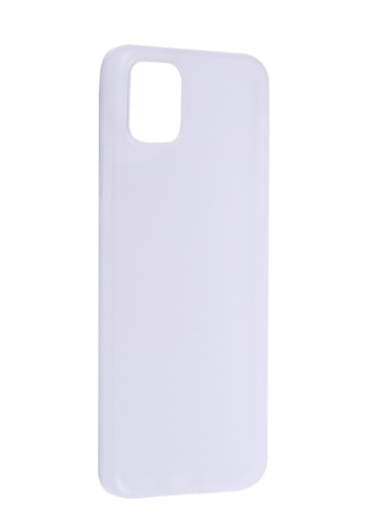 Чехол Hoco для APPLE iPhone 11 Pro Max Thin Series Transparent 0L-00044195