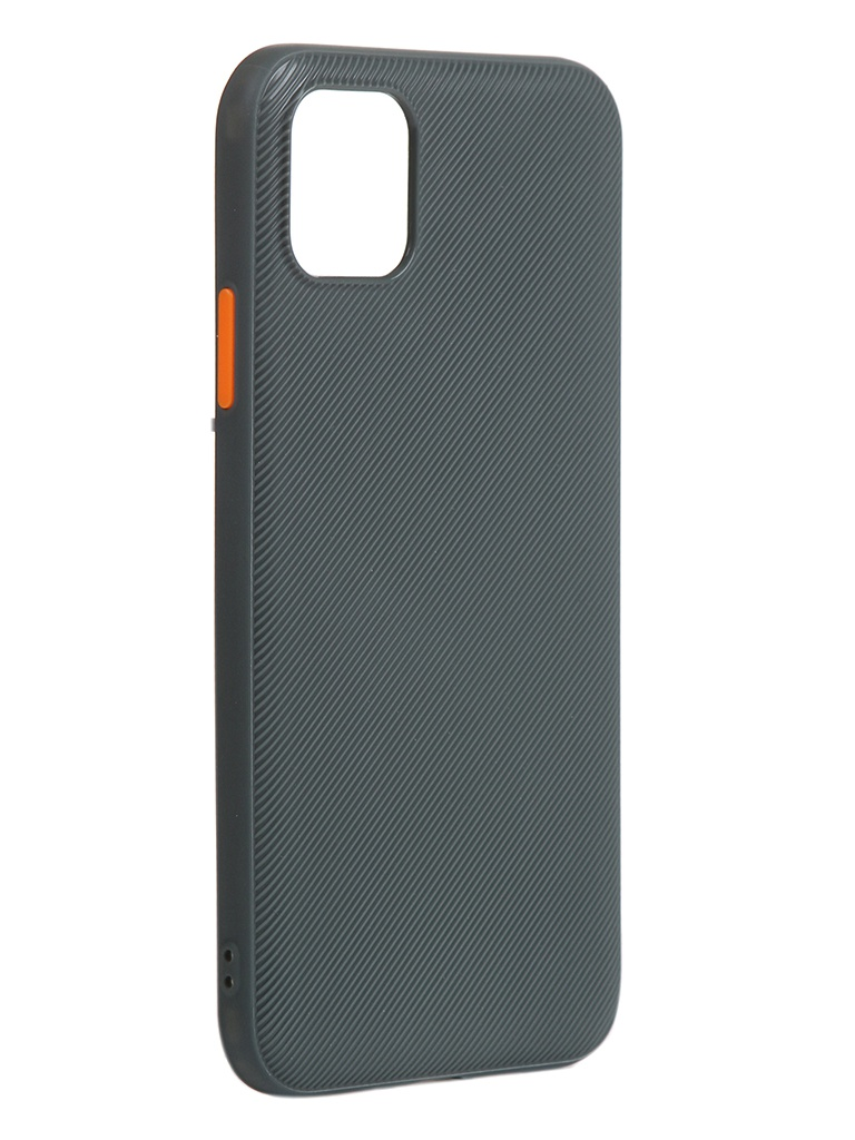 Чехол Hoco для APPLE iPhone 11 Pro Max Star Lord Series Dark Green 0L-00045112
