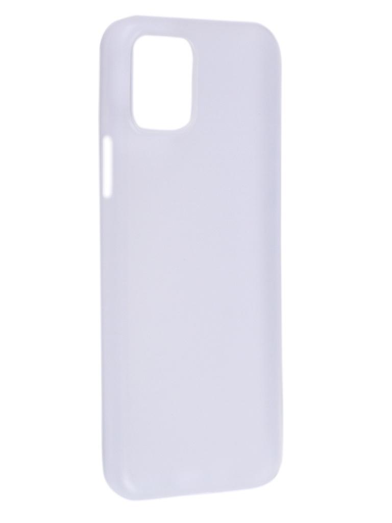 Чехол Hoco для APPLE iPhone 11 Pro Thin Series Transparent 0L-00044193