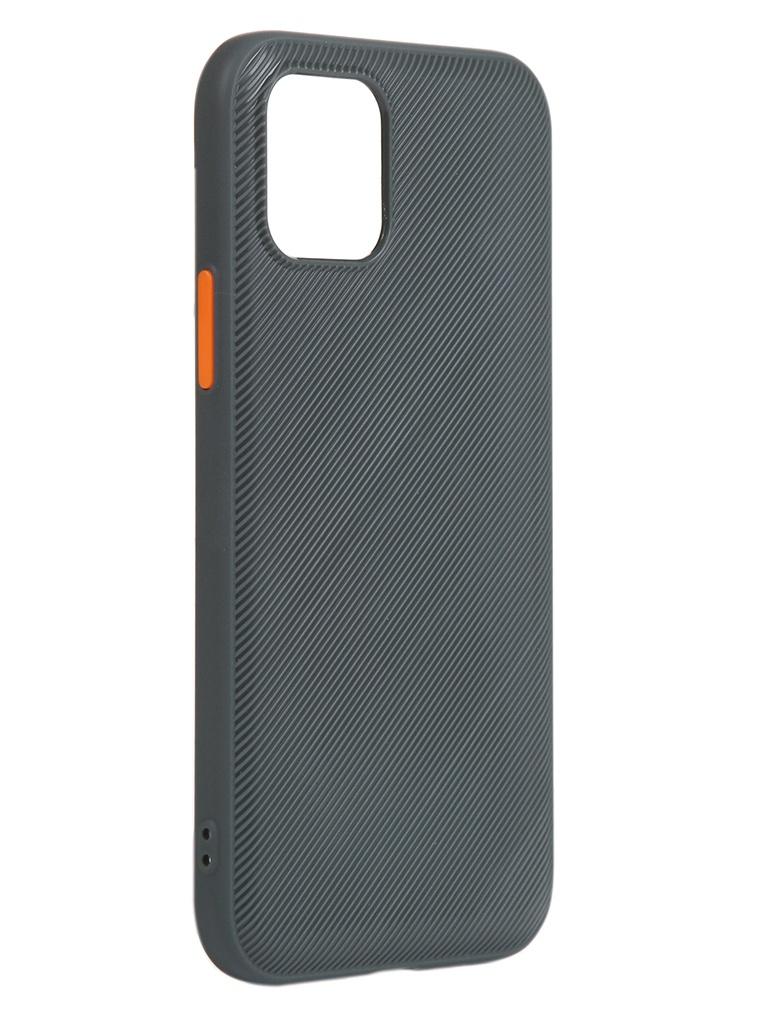 Чехол Hoco для APPLE iPhone 11 Pro Star Lord Series Dark Green 0L-00045111