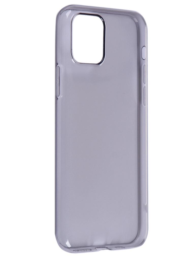 Чехол Hoco для APPLE iPhone 11 Pro Light Series Transparent Black 0L-00044182