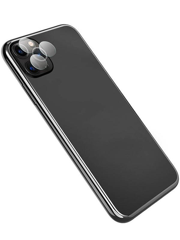 Защитная пленка Hoco для камеры APPLE iPhone 11 Lens Flexible Tempered Film V11 Transparent 0L-00044736