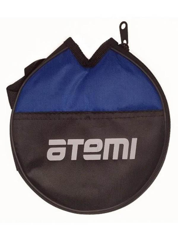Чехол для ракетки Atemi ATC100 Black-Blue